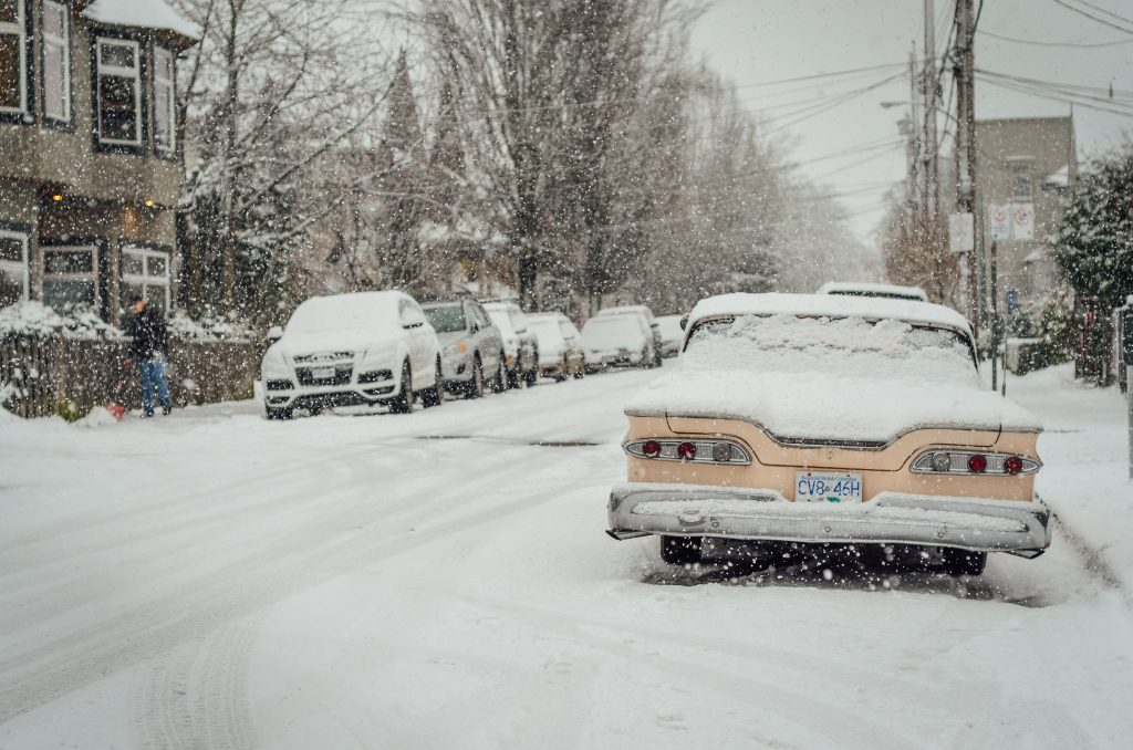 Ice and Snow Removal at Home: Who is Responsible? | McLeish Orlando