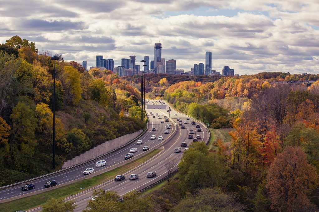 Speed Limit on Some Ontario Highways Increased to 110km/h | McLeish Orlando Personal Injury Lawyers Toronto