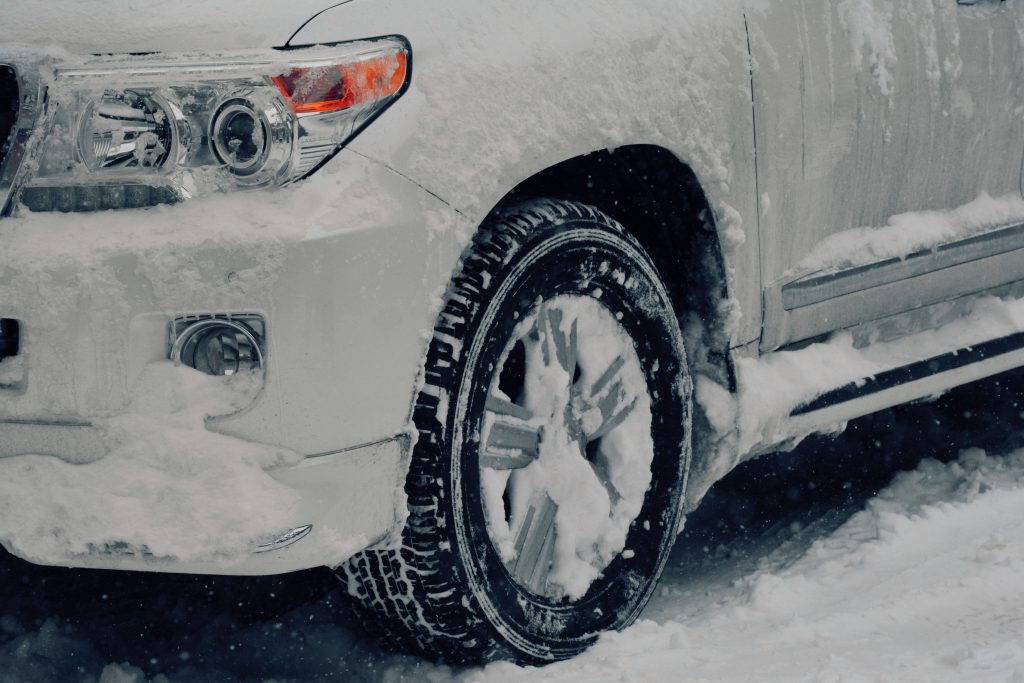 The Importance of Installing Winter Tires | McLeish Orlando Injury Lawyers
