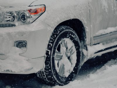 The Importance of Installing Winter Tires