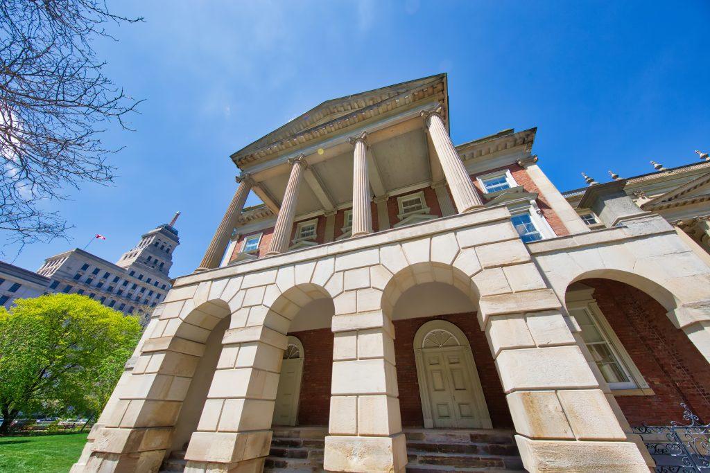 Duggan v. Durham Region Non-Profit Housing Corporation   McLeish Orlando Personal Injury Lawyers