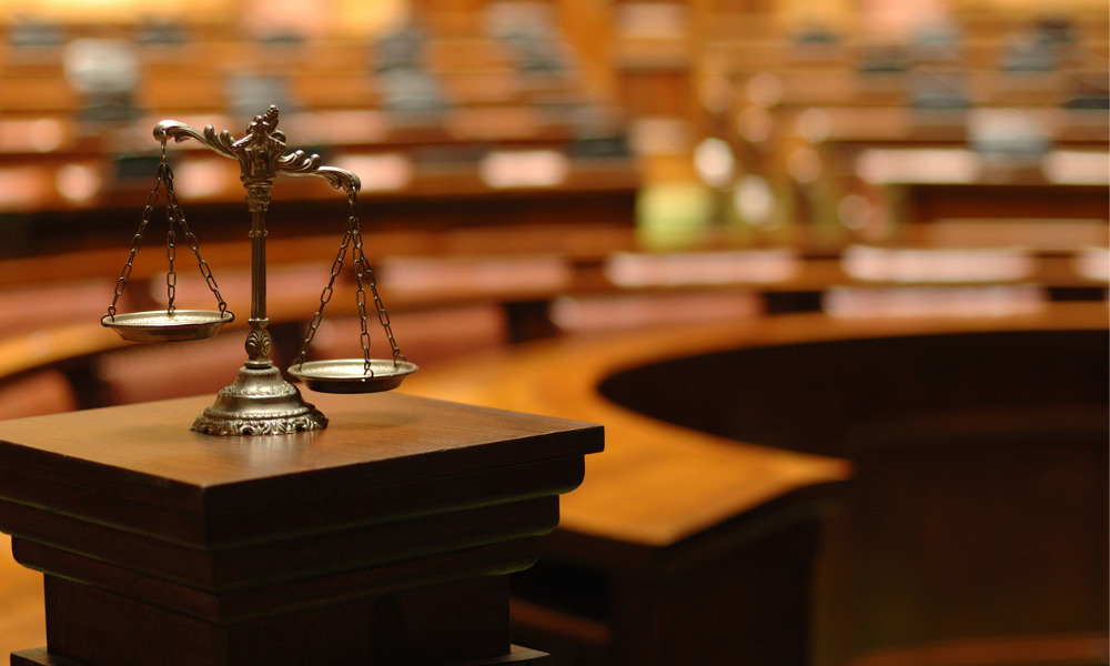 The Latest Update on Louis v Poitras – Striking of jury notice due to delay in civil jury trial as a result of the COVID-19 pandemic