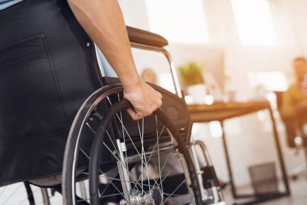 Lump Sum Settlements from Long-Term Disability Benefits Insurers | McLeish Orlando Personal Injury Lawyers