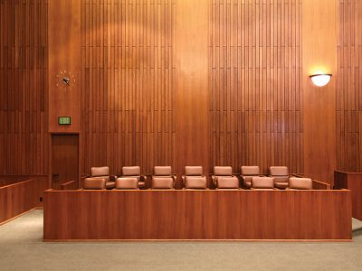 Jury Striking Series: Another Jury Struck – Johnson v Brielmayer, 2021 ONSC 1254