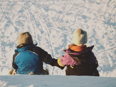 Sliding Safely into Fun with Canada's Favourite Winter Pastime – Tobogganing