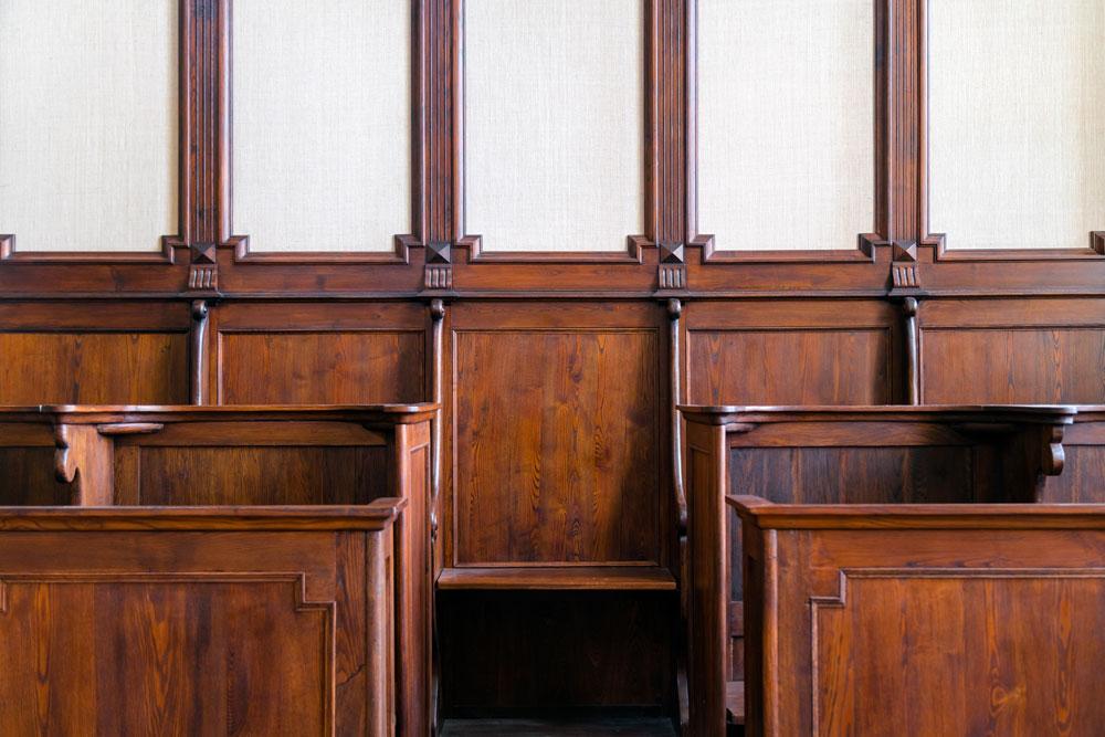 Another Jury Conditionally Struck – MacKenzie v. Pallister, 2021 ONSC 1840 | McLeish Orlando Personal Injury Lawyers Toronto
