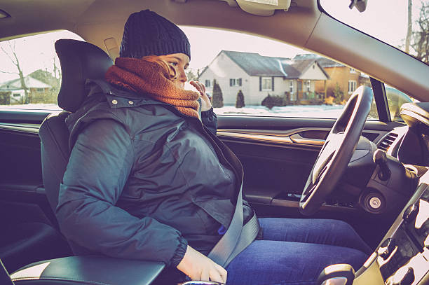 Safety Concerns of Bulky Winter Coats and Seatbelts   McLeish Orlando Personal Injury Lawyers