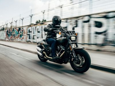 Six Things You Should Do After a Motorcycle Crash