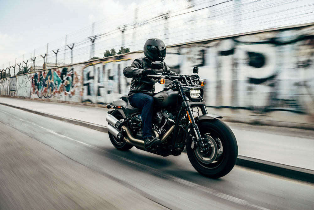 Six Things You Should Do After a Motorcycle Crash | McLeish Orlando
