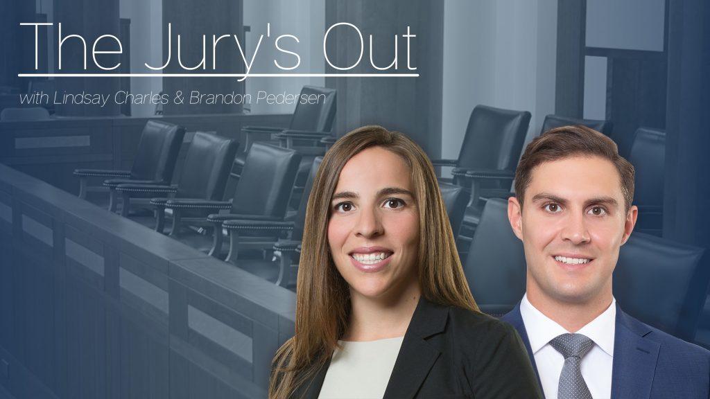 The Jury's Out: Doran v. Huls, 2021 ONSC 3291| Mcleish Orlando