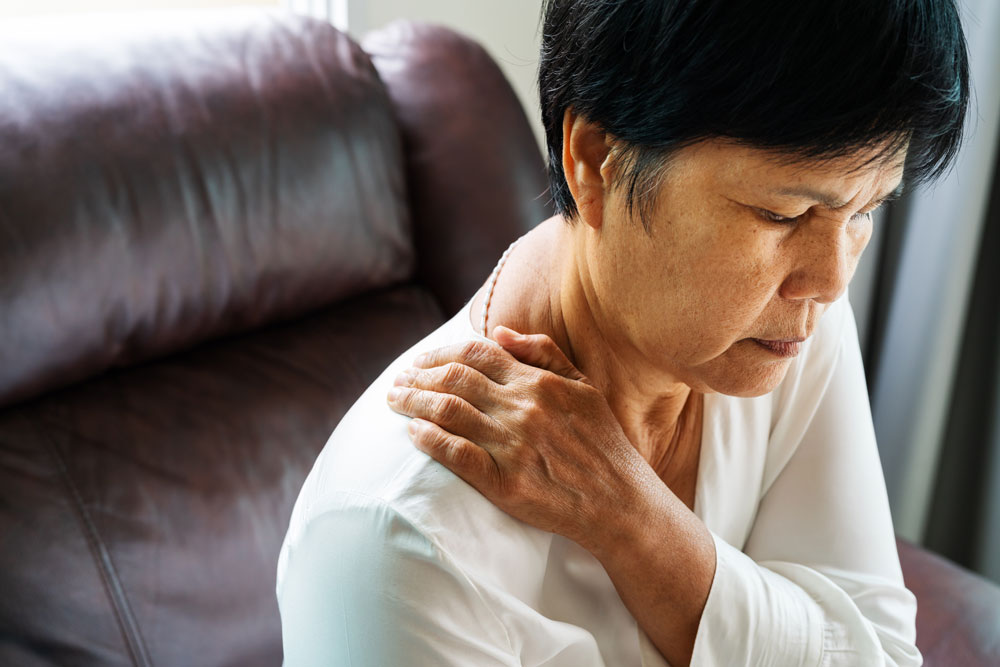 Escaping the MIG with Chronic Pain