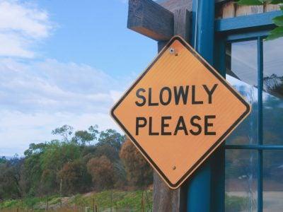 Participate in UN Global Road Safety Week 2021 by Reducing Speed in Residential Neighborhoods