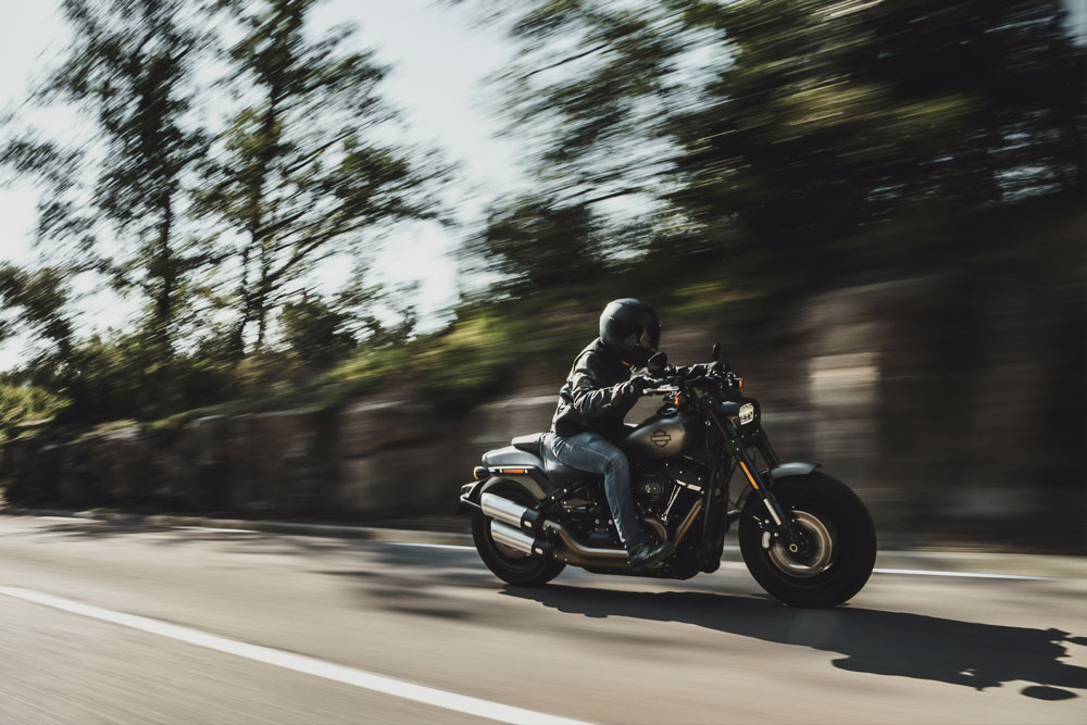 Do I Have to Report My Motorcycle Collision to my Insurance Company?