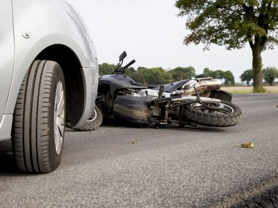 Motorcycle Collisions – How Riders Can Stay Safe This Summer