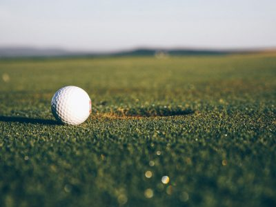 Fore! Exploring Liability in Golf