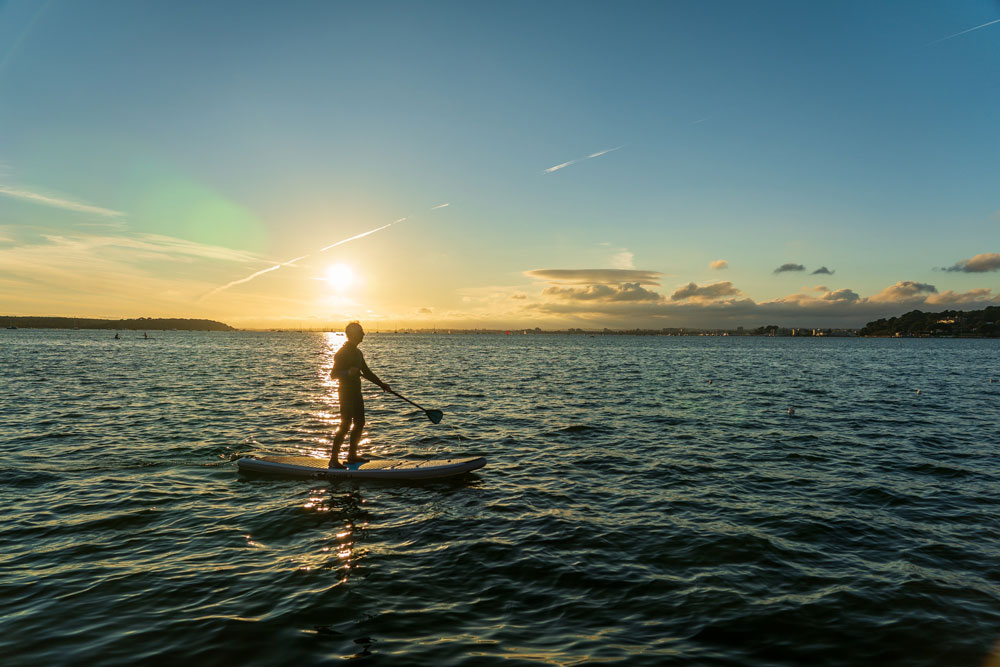 Safety Equipment Requirements while Paddle Boarding, Canoeing and Kayaking in Ontario
